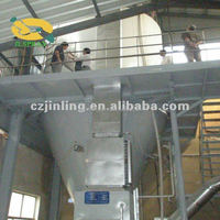 centrifugal spray