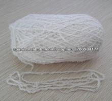 hilos de nylon pluma para hacer punto y tejer suéter y bufanda