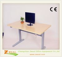 children standing frame multifunction kids study desk metal legs for furniture