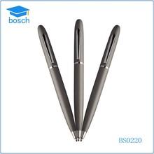 Promotional Metal Pen With Logo metal ball pen feature ballpoint pen