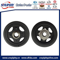 water pump belt pulley for CV03
