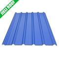 techos de chapa trapezoidal