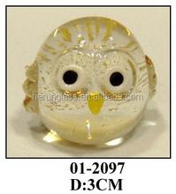 (01-2097)small glass animals