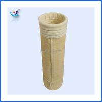 High Temperature Resistance Nonwoven Aramid Filter Bag