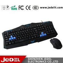 USB Mouse and Keyboard combo, computer mouse keyboard combo