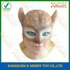 party deer mask ,transgender, quick disguise