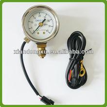 CNG Auto Meter Gauge
