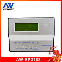 4 Wire System Fire Alarm Addressable Repeater Or Announcer