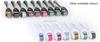 wholesale beauty supply 540 Micro needles Titanium Derma Roller medical roller face roller light slim wrinkle remover