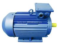 IE3 electric motor 8 pole 15kw