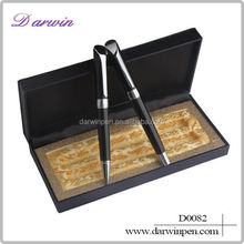 Classical metal ballpoint pen set for business alibaba stock price