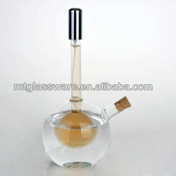 how to make borosilicate glass