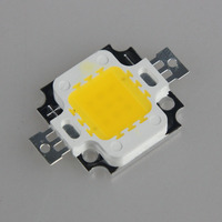 10w COB led chip Epistar lighting source 120lm/w
