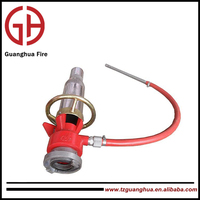 Water Fire Fighting Equipment Nozzle