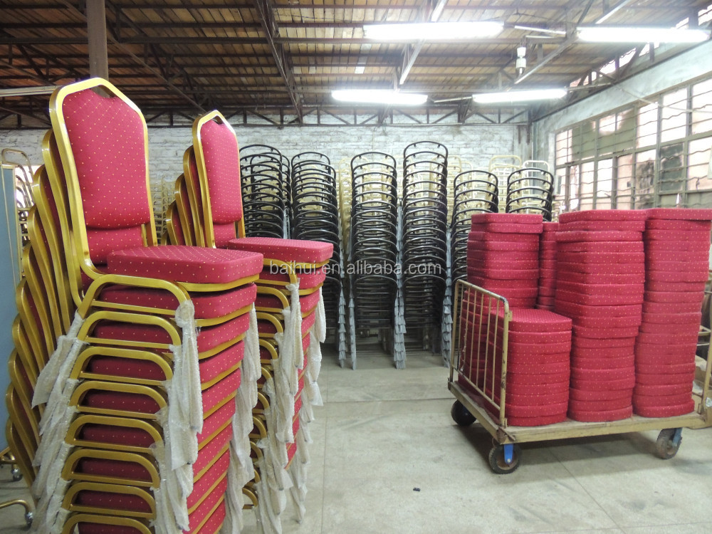 Wedding stacking restaurant chairs for sale used view