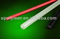 Medium wall halogen free heat shrinkable tube