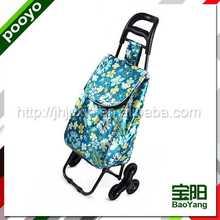 canada shopping cart demountable wholesale gift basket market trays