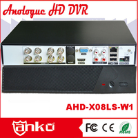 ANKO High Quality 3 In 1 Low cost HDMI 8CH CCTV DVR Digital Video Recorder
