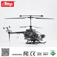 YD-119 2015 Hot sell 2.4G 3ch remote control camera helicopter