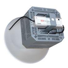 120W SMD meanwell LED highbay/ warehouse light/parking light terminal light