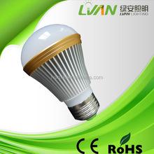 china company made E27 led light bulb price