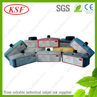 Best selling invisible ink for continous ink jet printing