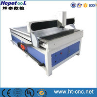 Factory supply high pression wood cnc router kit