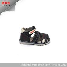 Alta calidad de los zapatos para bebé