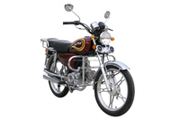 Gasoline Motorcycle, moped, bike 50CC, 70CC, 110cc alfa