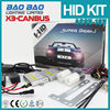 Modern hotsell car hid xenon kits 35w 55w/75w/100w with trade assurance
