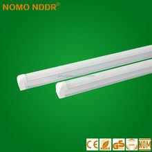China Yiwu factory price T8 aluminum 4ft LED tube light 1200mm CE ROHS