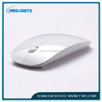 high quality cheap gaming mouse ,H0T031 computer accessory fashion foldable wireless mouse manufacturer in china