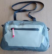 Popular outdoor waterproof backpack shoulder belt waist bag for men