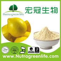 fruit vegetable powder reduce phlegm 100% Lemon Powder reduce phlegm