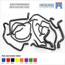 High Performance Silicone Radiator / Coolant / Intercooler / Turbo Hose Kit For Renault 5 GT