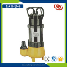 Centrifugal Submersible Garden Sewage Pump