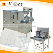 2015 Hot sales !Automatic Hot Soy Milk Maker/soybean milk Making Machine(ISO9001&CE&manufacturer)