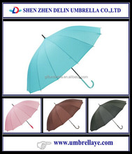 All umbrella customized new inventions in china