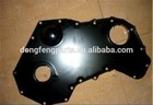 original habitação gear cover 3918675 do motor diesel cummins 6bt
