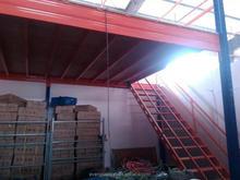 China Guangdong Dongguan mezzanine floor metal racking from professional manufacturer