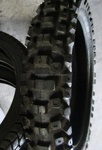 China Tyre Manufacturer Motorcycle Off Road Tyre 110/90-19