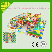 Theme park amusement children kids naughty castle / kids play house / kids indoor playground