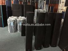 Indoor wooden column speaker-RKB Audio