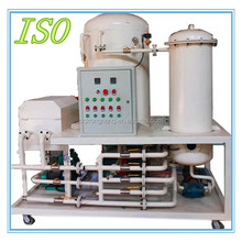 low temperature distillationed waste oil filtration machine with reasonable price