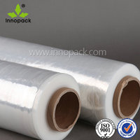 Machine Packing Jumbo roll Wrapping Film Price