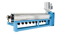 (200-25mm) cable sheath extrusion line