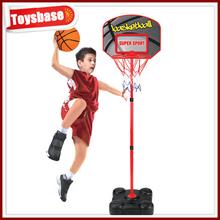 Kids indoor basketball board set