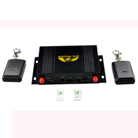 GPS GSM Locator Software TK107C Support Central Lock/Unlock Car Door