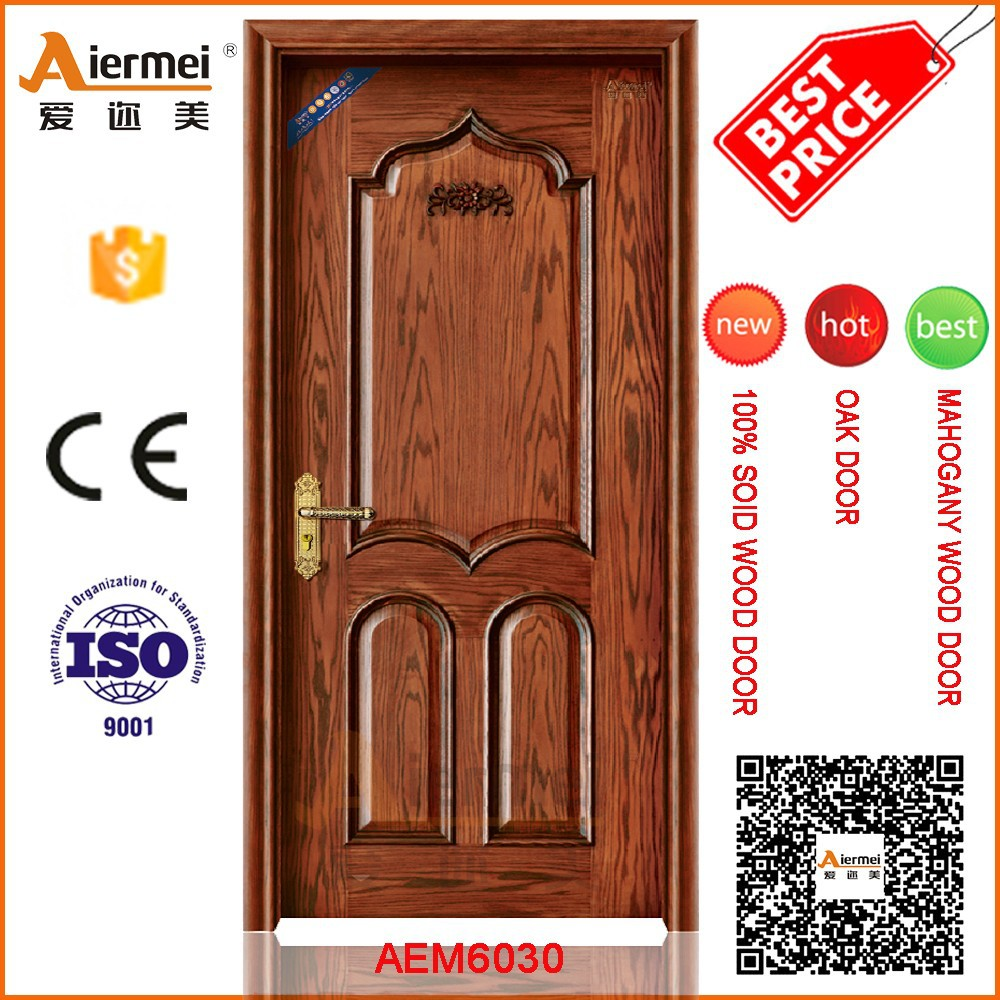 3 Panels Single Leaf Solid Wood Old Wood Door Buy Old Wood Door Old Wood Door Old Wood Door