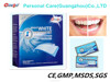 teeth whitening beauty products, teeth whitening dry strips better effect than crest 3d whitestrips